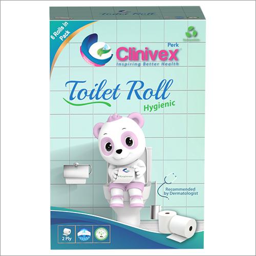 Toilet Roll - Elite (660)