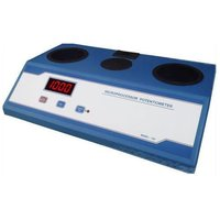 Microprocessor Potentiometer