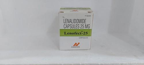 Lenofect 25 mg