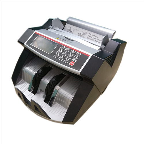 LNC-43 Cash Counting Machine