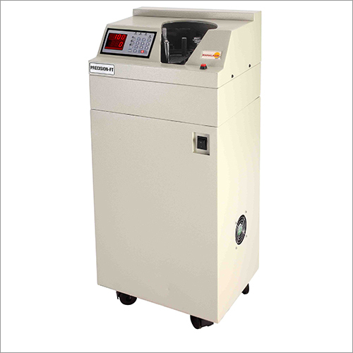 Floor Top Cash Counting Machine
