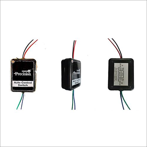Auto Control Switch