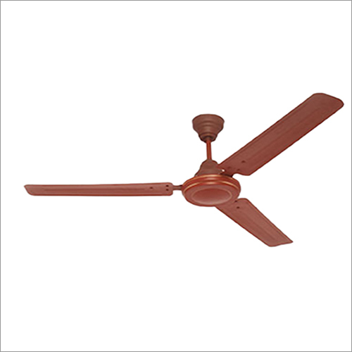Three Blade Fan