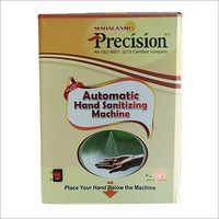 Automatic Hand Sanitizing Machine