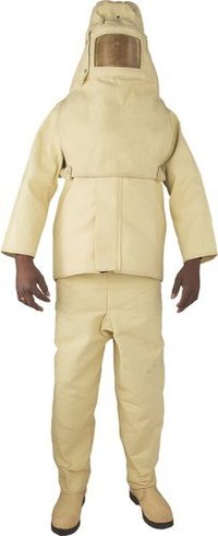 Kevlar Safety Suits