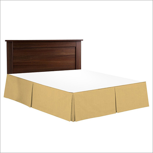 Pleated Bed Skrit