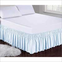 Wrap Around Bed Skirt