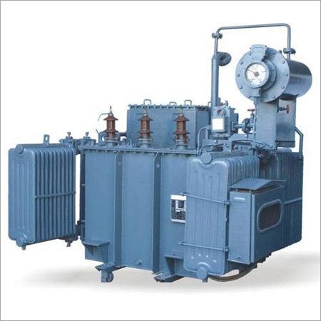 Air Cooled Step Down Transformer