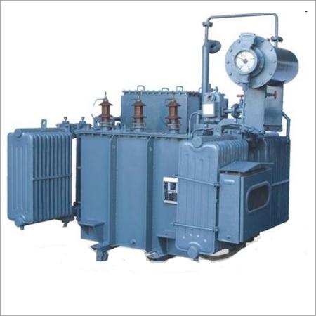 100KVA Three Phase Step Up Generator Transformer