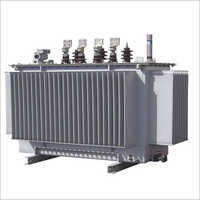 Single Phase Corrugated Type Transformer