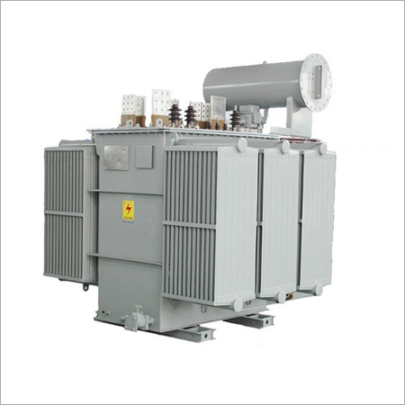 Three Phase Special Transformer
