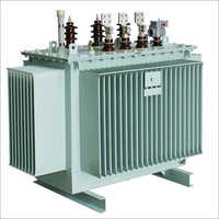 Air Cooled Three Phase Hermetically Sealed Transformer