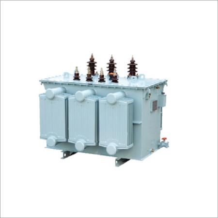 Copper Amorphous Core Transformers