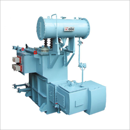 Three Phase Copper Special Purpose Transformers