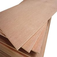 Commercial/MR Grade Plywood
