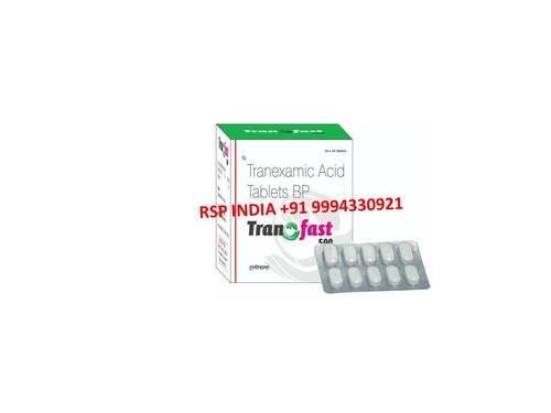 Tranofast 500mg Tablets