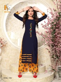 Meerali Silk Mills Lunched By Plazzoqueen