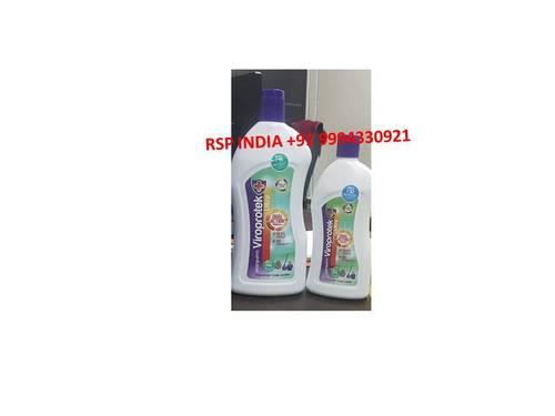 Viroprotek Ultra Disinfectant Floor Cleaner