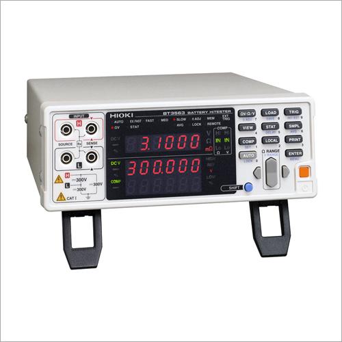 BT3563 Battery Tester
