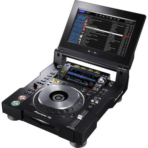 Pioneer CDJ-TOUR1 DJ Player