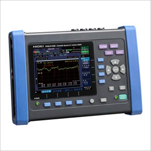 PQ3198 Power Quality Analyzer