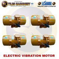 Industrial Vibrator Motor