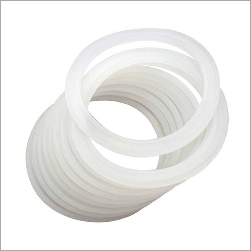 Silicon Rubber Seals