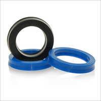 Pneumatic U Ring Seals