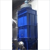 Dust Fume Extraction System