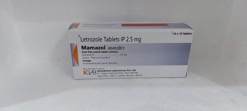 Mamazol - Tablets Ip
