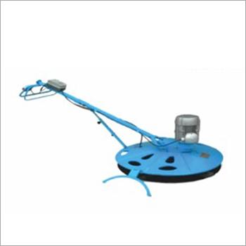 Power Floater Trowel