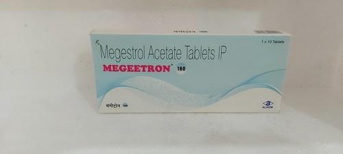 Megeetron 160 mg