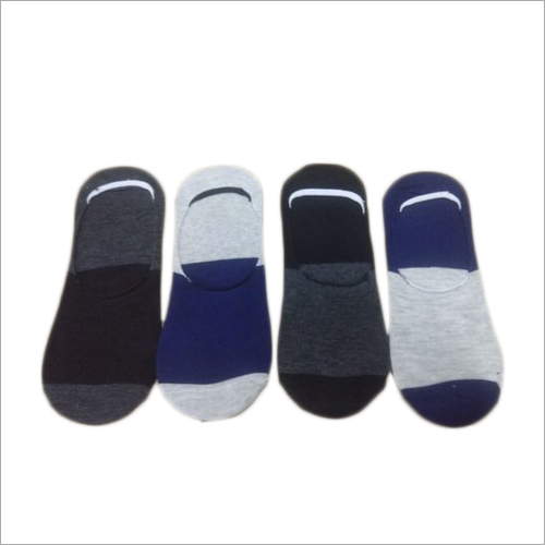 Men Loafer Socks
