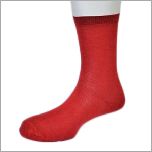 Mens Plain Socks