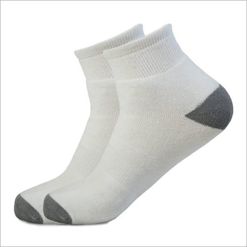 Mens Sports Terry Socks