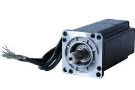 Used Servo Motor