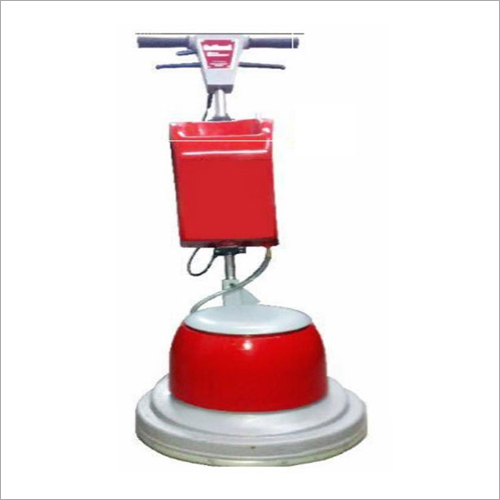 SD 2000 2 Hp Floor Cleaning And Polishing Machine