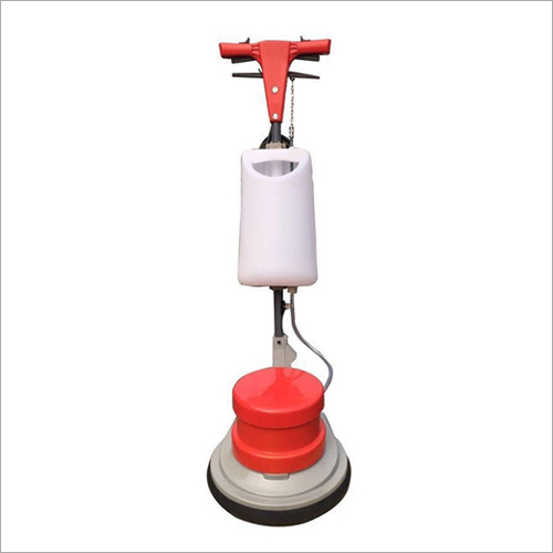 2 Hp Floor Cleaning And Polishing Machine