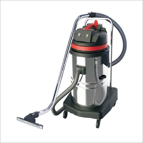 60 Ltr 2 Motor Vacuum Cleaner