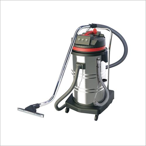 80 Ltr 3 Motor Vacuum Cleaner