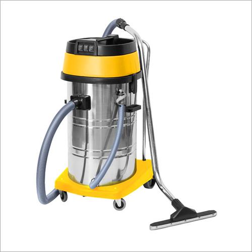 80 Ltr Vacuum Cleaner