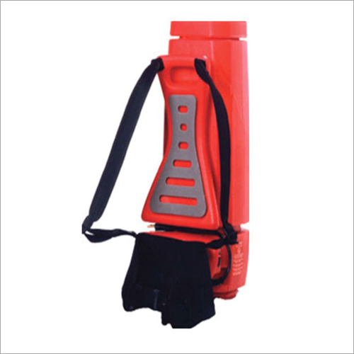 Backpack Aircraft Vacuum Cleaner