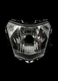 Head Light Assembly