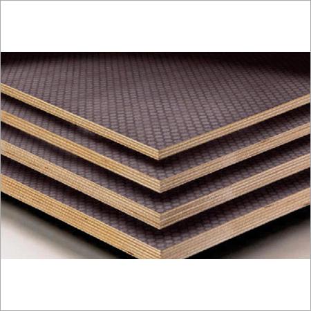 Plain Wood Board