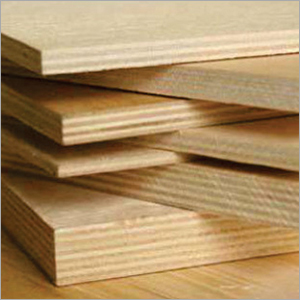 BWR Plain Plywood