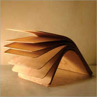 Plain Flexi Plywood