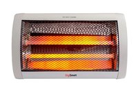2 Rod Trendy Quartz Heater