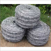 GI Barbed Fencing Wire