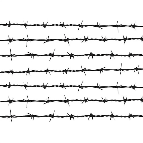 MS Barbed Wire