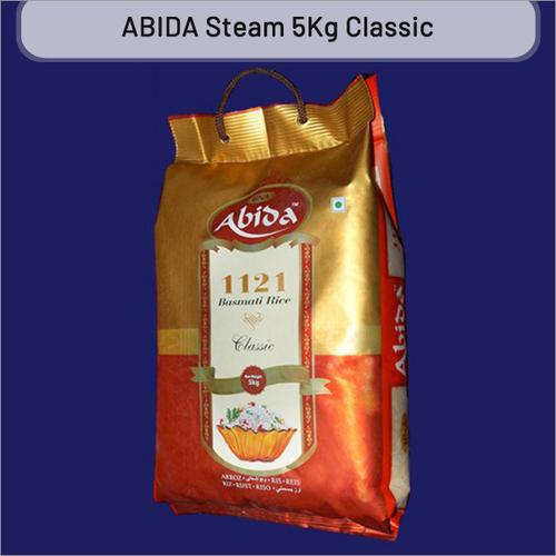 Abida 1121 White Classic Basmati Rice